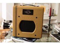 Swart Spacetone 6V6 Tweed combo amp