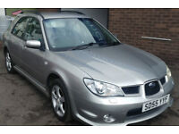 SUBARU IMPREZA 2.0 AWD - One Previous Owner From New Very Low Mileage
