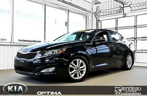 2013 Kia Optima EX+ + A/C + BLUETOOTH