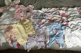 Large Newborn Bundle