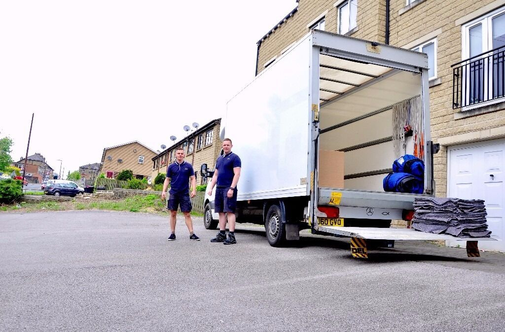 York House & Office Removals and Clearance services, Fully Insured, Man and van, Friendly & Reliable