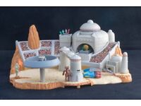 STAR WARS Episode 1 Micro-Machines Podrace Arena Playset