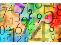 Online maths tutor with 11 years of secondary and post 16 teaching experience.