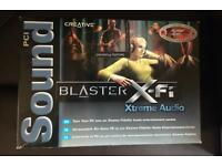 PC sound card