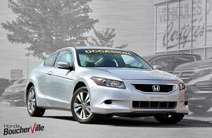 2009 Honda Accord EX 5 VITESSES