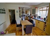 Room for rent in sociable young professional house share St James Park Rd, Upper Shirley 18th Sep