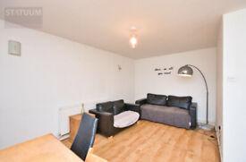 Modern 2 bed maisonette apartment in Poplar, E14 area