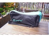 QUINNY BUGGY IN CARRY BAG