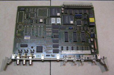 Siemens Sinumerik 820 T 6fx1154-8bb01 Tested Warranty