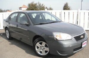 2007 Chevrolet Malibu LT Fully Loaded Sedan Clean $3500 OBO