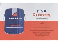 D&K Decorating