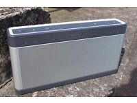 As New Condition Bose soundlink 3 , Amazing battery life