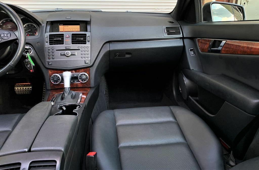 2011 Mercedes-Benz C-Class C300 4MATIC | eBay