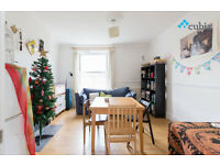 Large 4 bed flat next to Elephant and Castle station in Zone 1 - SE1 Available from the 1st of July