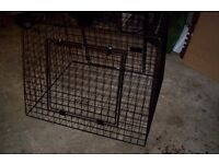 Dog Cage (Crate)