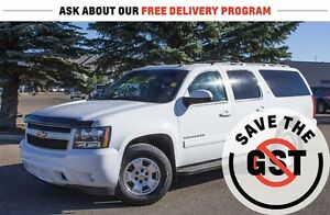 2014 Chevrolet Suburban 1500 LT *4WD *Leather *Bluetooth *Sirius