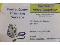 Cleaning Services & Maintenance at Home or Office. Gardening & Window Cleaning