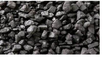 Coal 50# Screened Large Stoker Coal, Bituminous, For Forgeing/Heating