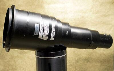 Minolta Condencer Optisch Verstärker Objektiv Beamer Dual Strahlend Linse (Objektiv Verstärker)