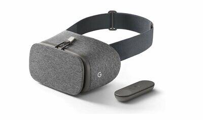 Google Daydream View VR Headset - Slate - GA900001-A14-Z37