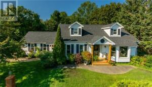 167 Colonial Heights Fredericton, New Brunswick
