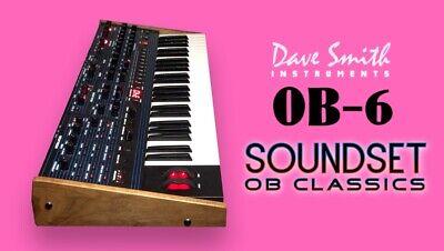 Synthesizers - Sound Set