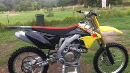 2013 Rmz450 Immaculate condition.