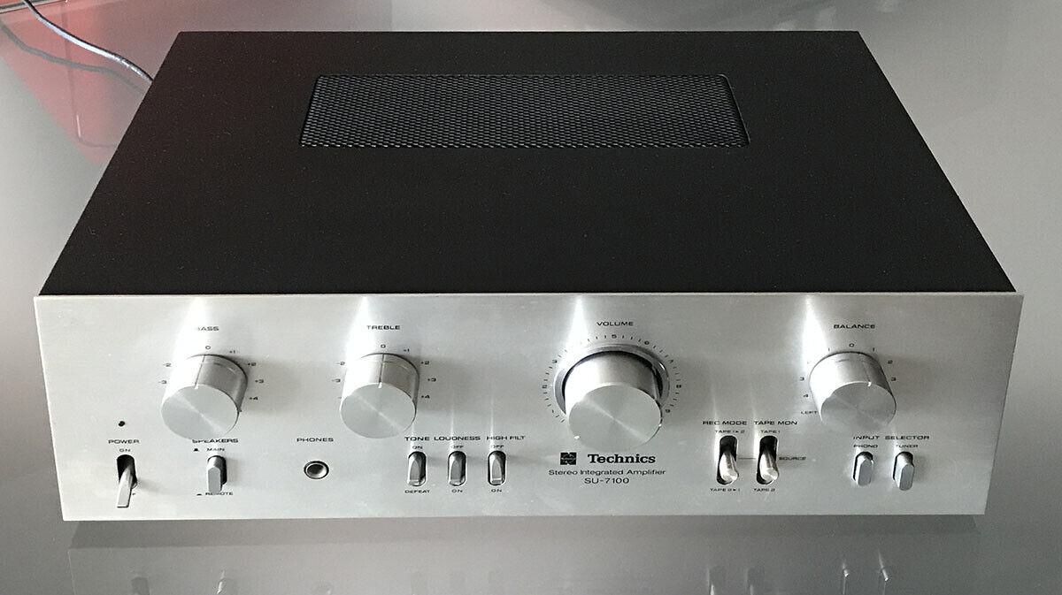 Ampli technics