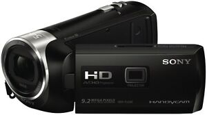 NEW-Sony-HDRPJ240-Full-HD-Projector-Handycam-HDRPJ240