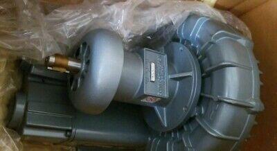 Brand New Gast Sdr4 Regenerative Blower Vacuum Pump Regenair