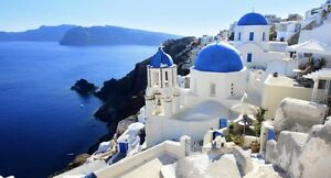 2 x airline tickets to Athens Greece (Free Name Change Included) Melbourne CBD Melbourne City Preview