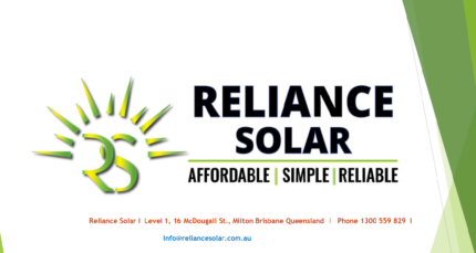 BRAND NEW 5KW SOLAR SYSTEM COMPETELY INSTALLED BEST PRICE