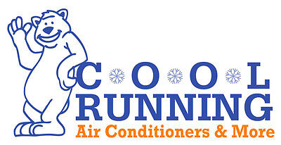 Cool Running AIr Conditioners-More