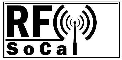 SoCal-RF