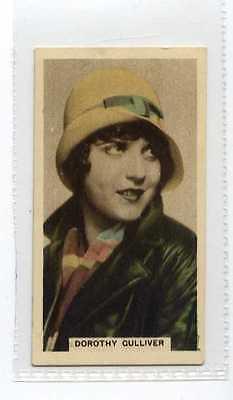 (Jb8473-100)  CAVANDERS,CINEMA STARS,DOROTHY GULLIVER,1934#7