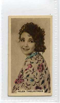 (Jb8489-100)  CAVANDERS,CINEMA STARS,HELEN TWELVETREES,1934#15