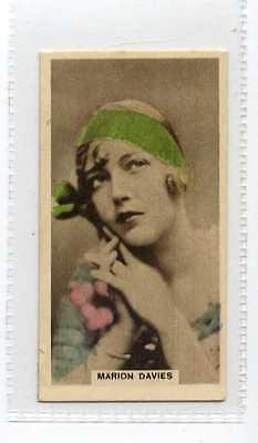 (Jb8499-100)  CAVANDERS,CINEMA STARS,MARION DAVIES,1934#20