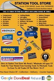 Station Tool Store