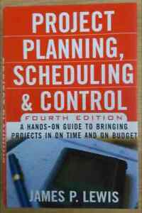 Project Planning, Scheduling & Control St. John's Newfoundland image 1