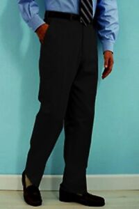 Men's Black Dress Pants 40 x 32