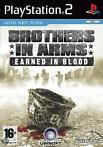 Brothers In Arms - Earned In Blood | PlayStation 2 (PS2)