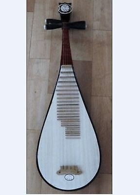 String Instruments  Pipa (Chinese 4-stringed lute, Biwa musical instrument)