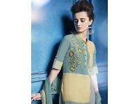 SHAII SABAH WHOLESALE CASUAL WEAR ETHNIC COLLECTION in textiledeal.in