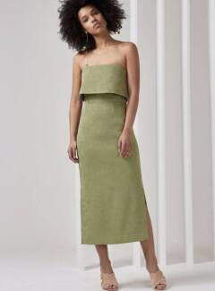 renting: Cmeo Collective Love Like This Dress