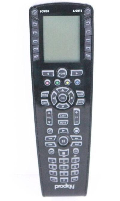 Crestron Prodigy P-MLX-2 LCD Handheld Remote Control