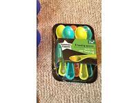 Tommee Tippee Feeding Spoons - unopened