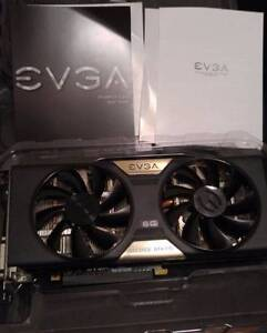 EVGA GeForce GTX 770 Superclocked w/ EVGA ACX Cooler Summer Hill Ashfield Area Preview