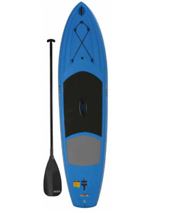 LIFETIME AMPED 132 STAND-UP PADDLEBOARD (PADDLE INCLUDED)