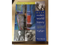 History in focus GCSE Modern world History second edition