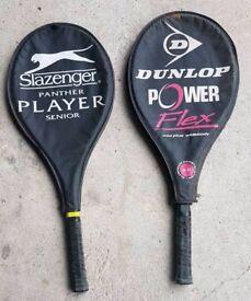 **£15** Tennis Racket